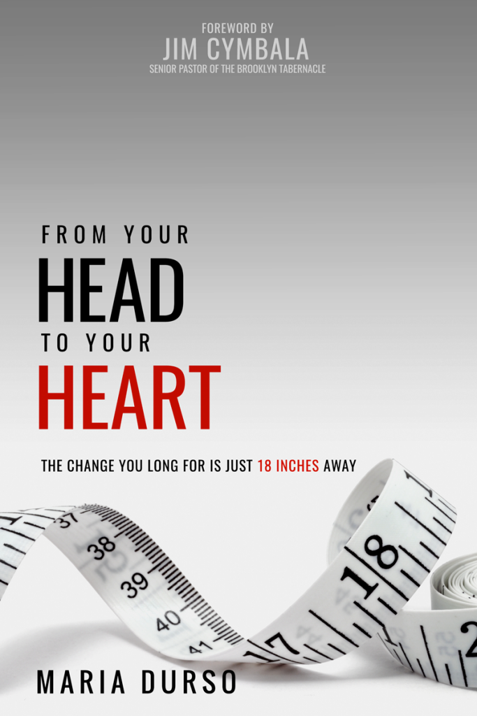 From Your Head to Your Heart Front Cover