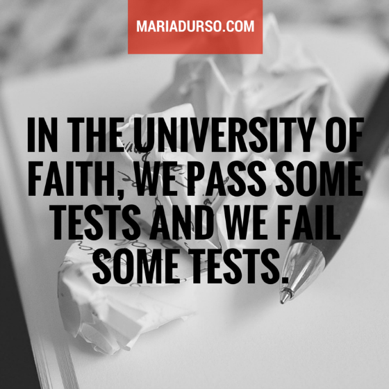 University of Faith